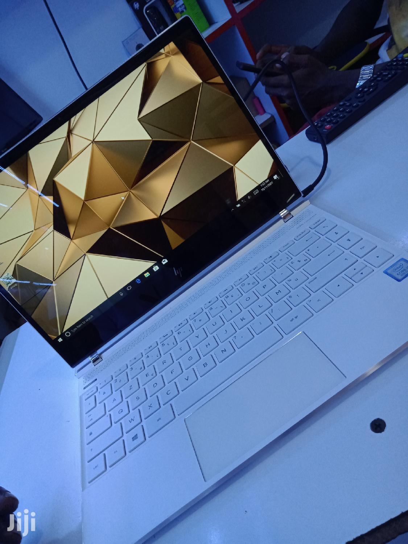 New Laptop HP Spectre Xt 13 8GB Intel Core i5 SSD 256GB