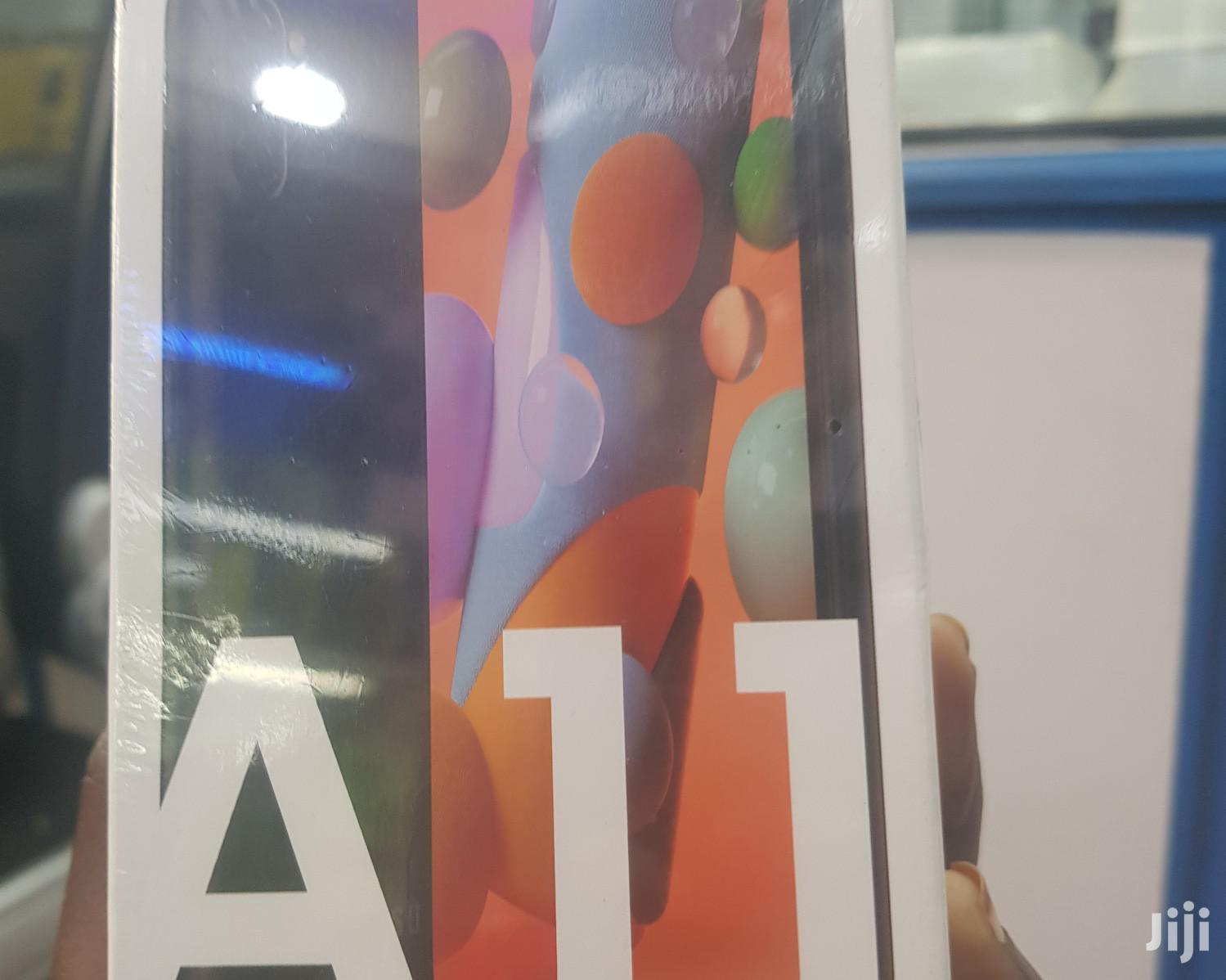 New Samsung Galaxy A11 32 GB