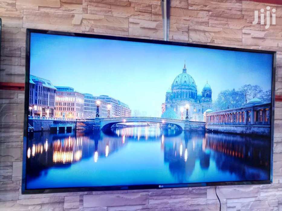 50inches LG UHD 4K Smart Digital Satellite | TV & DVD Equipment for sale in Kampala, Central Region, Uganda