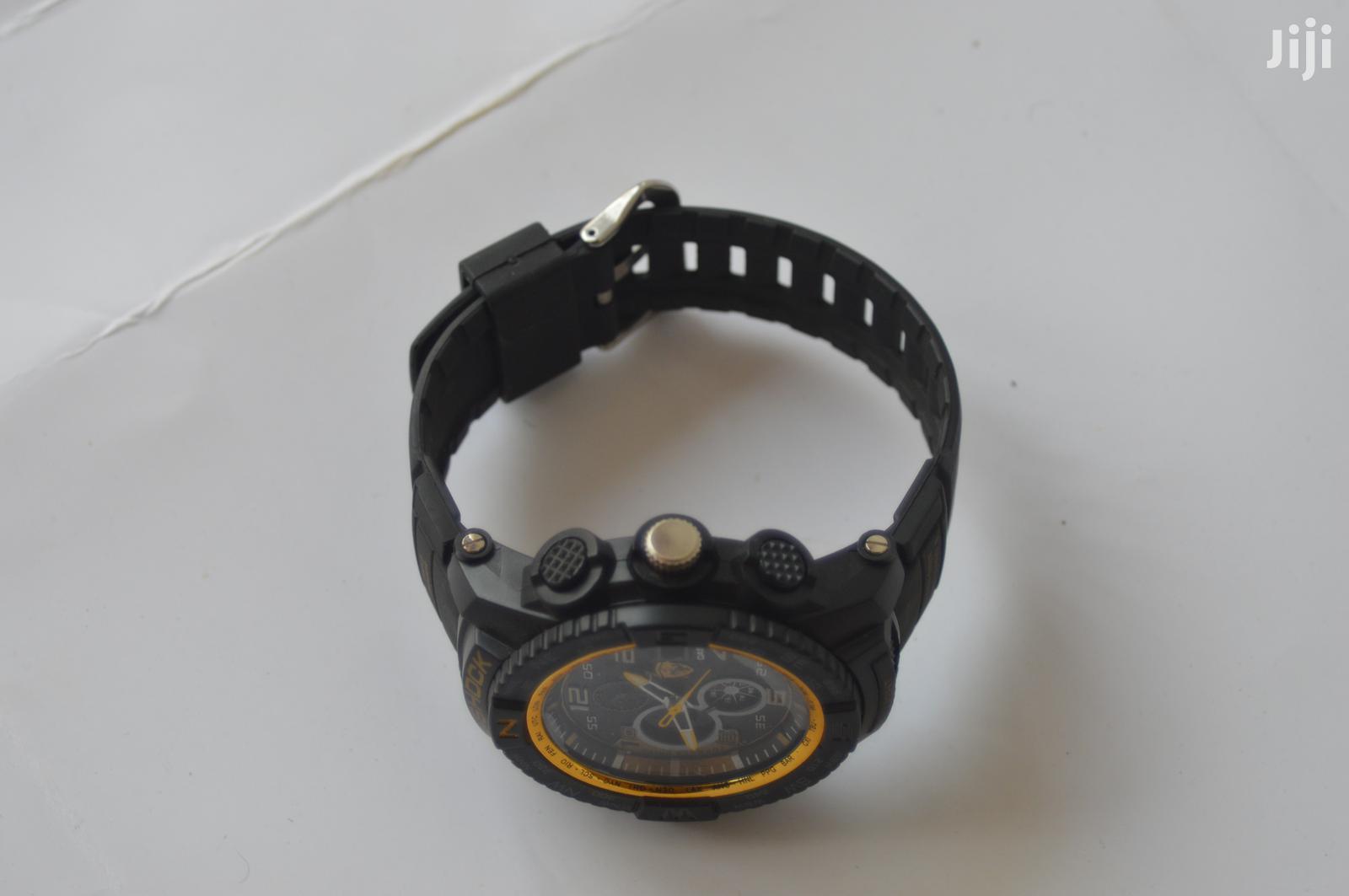Casio G-Shock Digital Watch | Watches for sale in Kampala, Central Region, Uganda