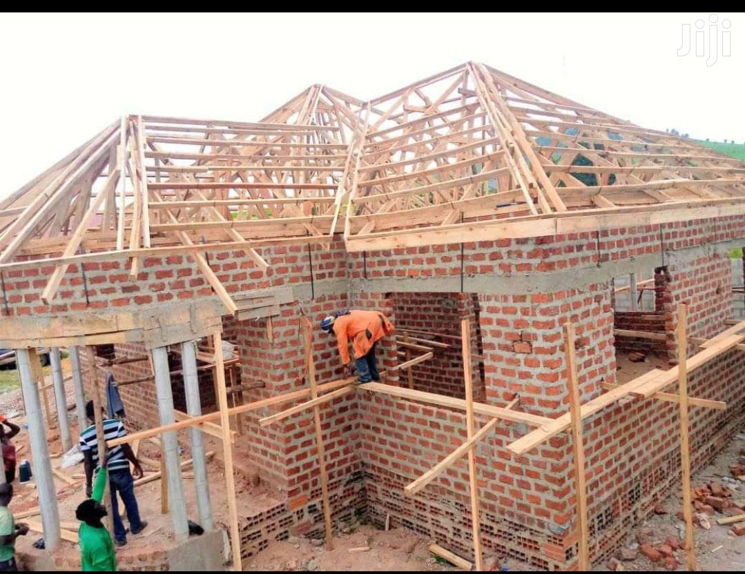 Simple House Construction - Free Building Plans | Building & Trades Services for sale in Kampala, Central Region, Uganda