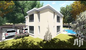 Mansion Master Plans Ready for Construction   Building & Trades Services for sale in Central Region, Kampala