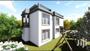 4 Bedroom Mansion Ready For Construction | Building & Trades Services for sale in Central Region, Kampala