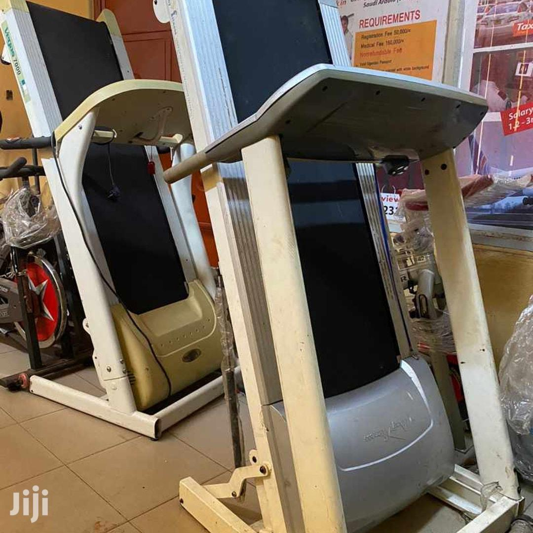 Treadmills Available for Sell
