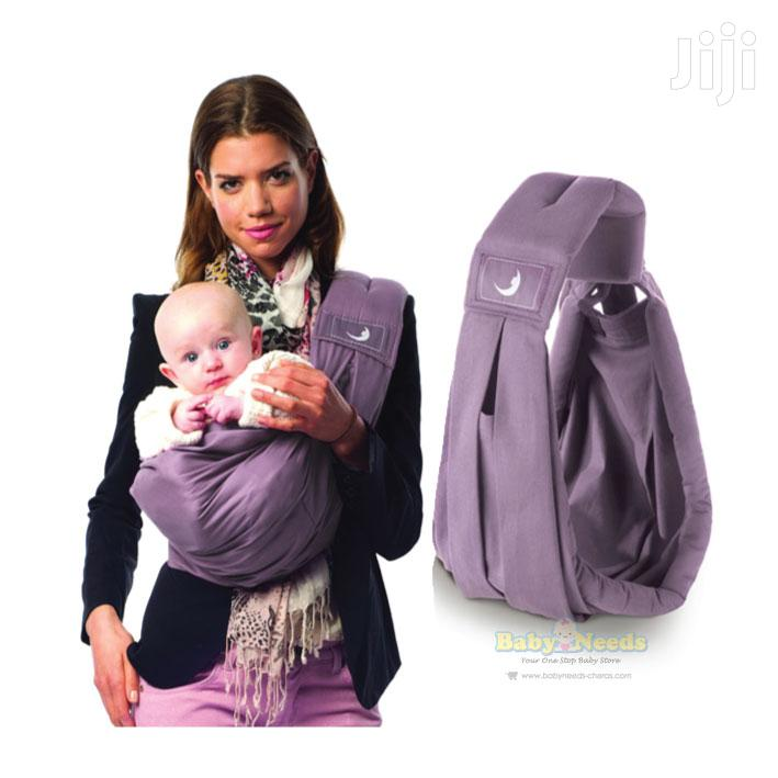 5 In 1 Baby Sling Carriers