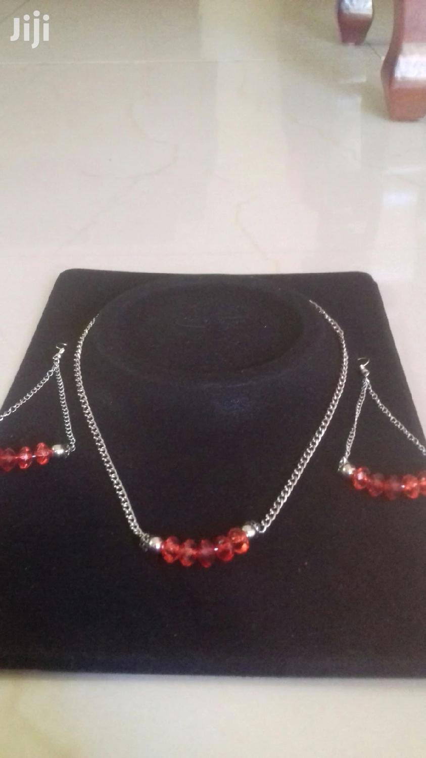 Simple Elegant And Unique Necklaces And Earrings | Jewelry for sale in Kampala, Central Region, Uganda