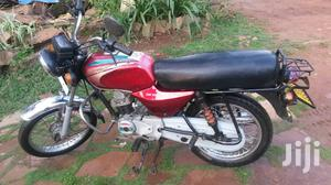 Bajaj Boxer 2010 Red   Motorcycles & Scooters for sale in Central Region, Kampala