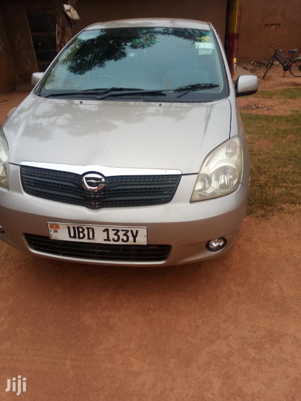 Toyota Corolla Spacio 2003 Silver | Cars for sale in Kampala, Central Region, Uganda