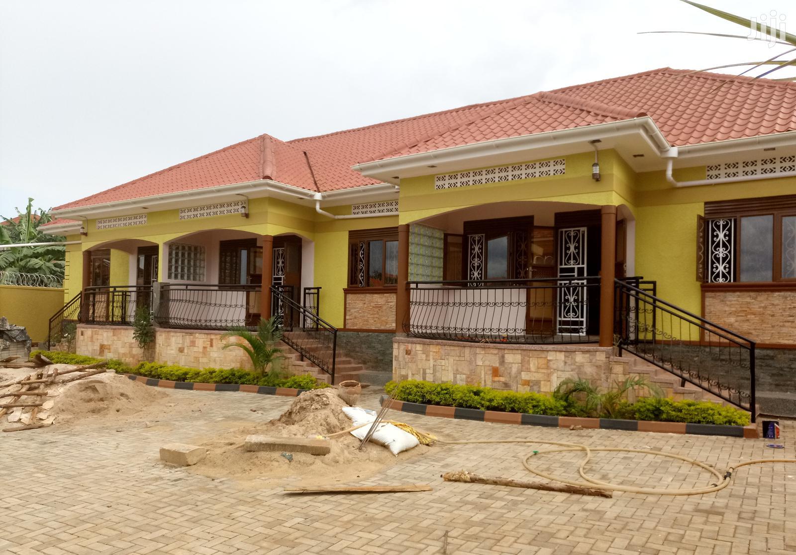 Archive: Kyaliwajjala 2 Bedroom House For Rent