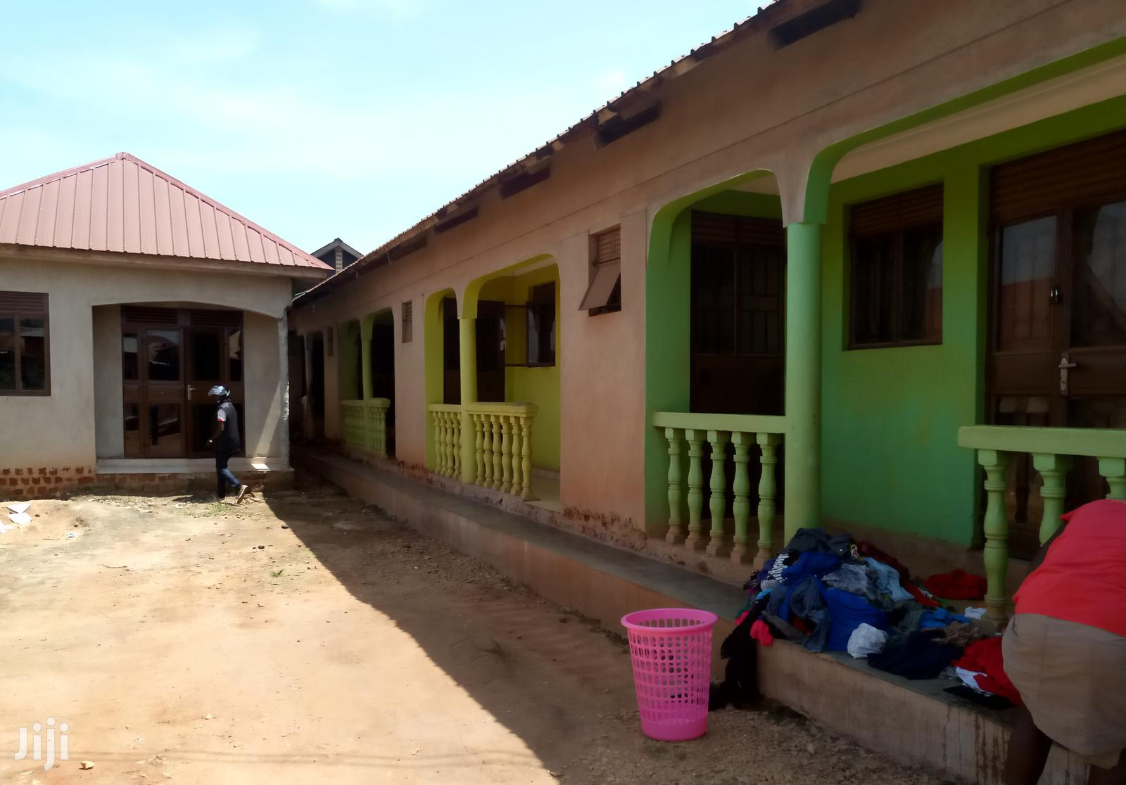 Najjera Double Housse For Rent | Houses & Apartments For Rent for sale in Kampala, Central Region, Uganda