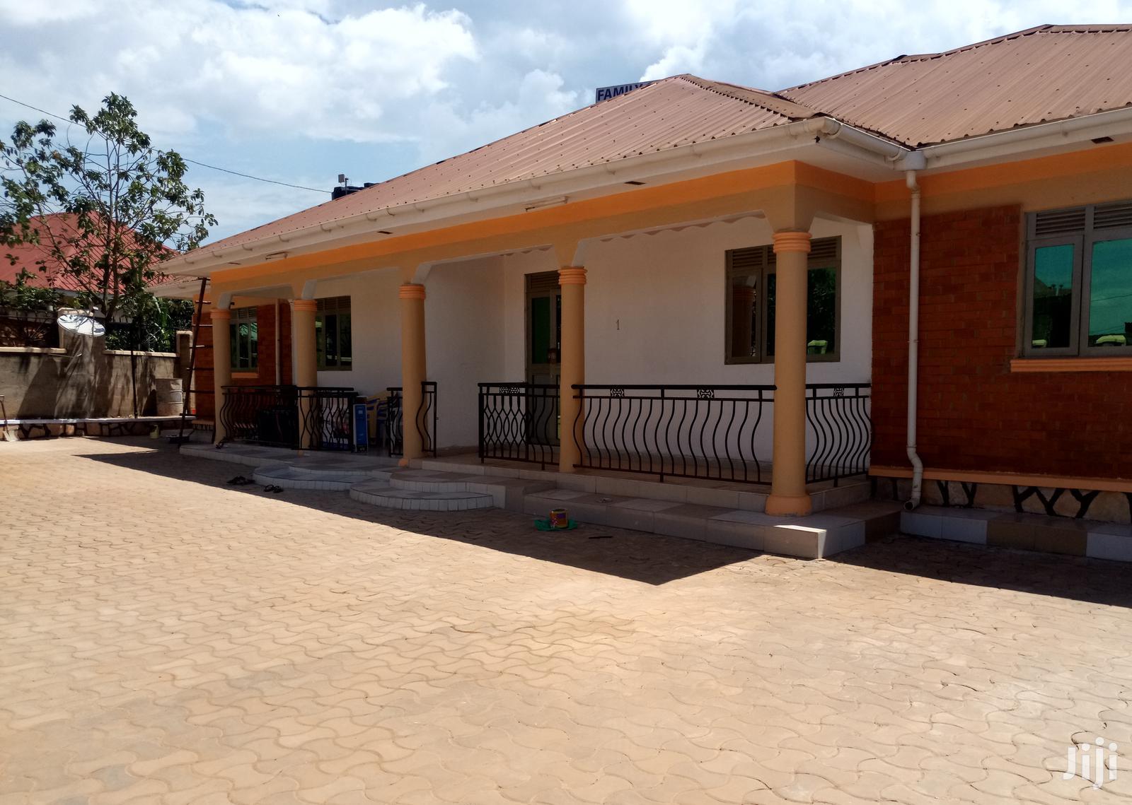 Kiira 2 Bedroom House For Rent 2