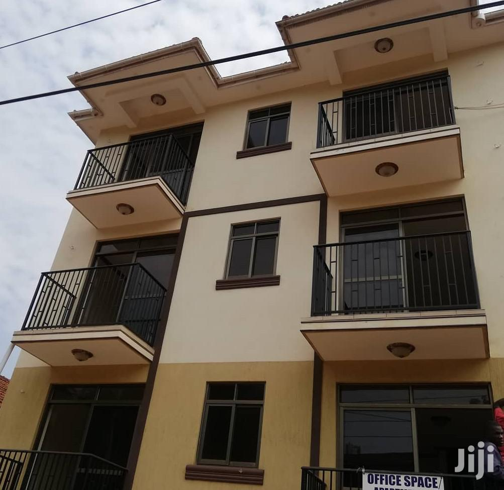 Kyebando 2bedroom Apartment For Rent
