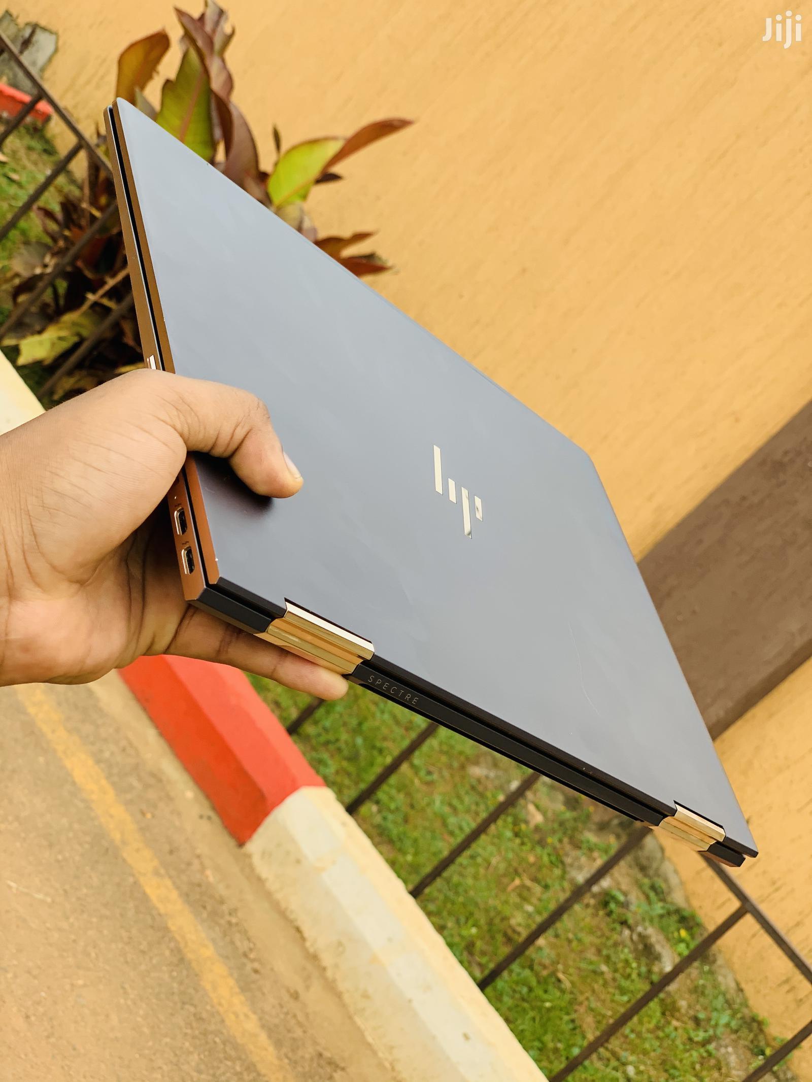 New Laptop HP Spectre 13t 16GB Intel Core I7 SSD 512GB