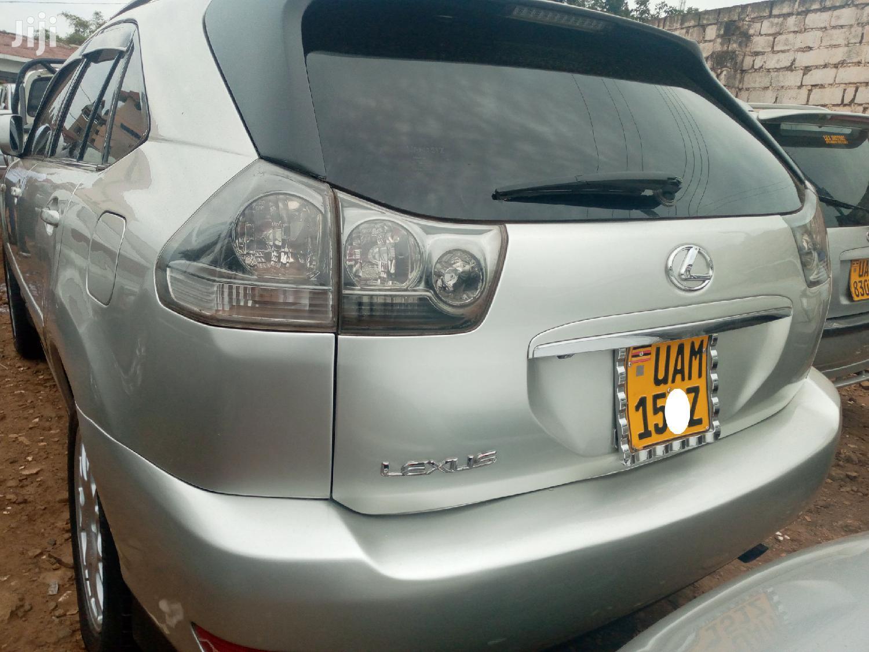 Toyota Harrier 2006 Silver | Cars for sale in Kampala, Central Region, Uganda