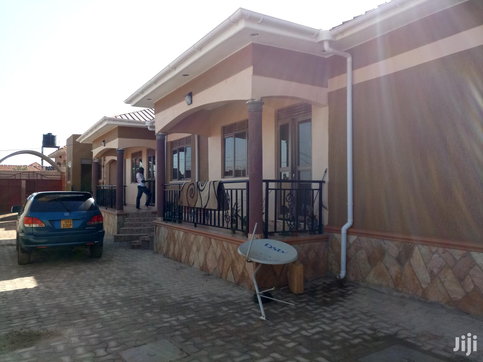 Najjera New Double House For Rent I   Houses & Apartments For Rent for sale in Kampala, Central Region, Uganda