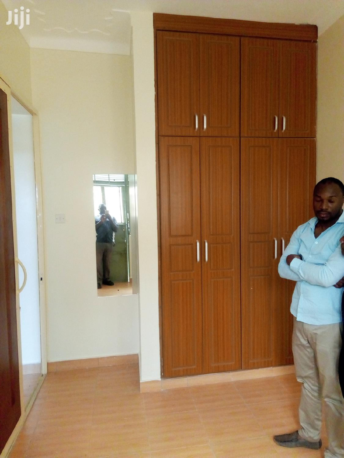 Double Rooms Self Contained In Kisaasi Kyanja Road For Rent | Houses & Apartments For Rent for sale in Kampala, Central Region, Uganda