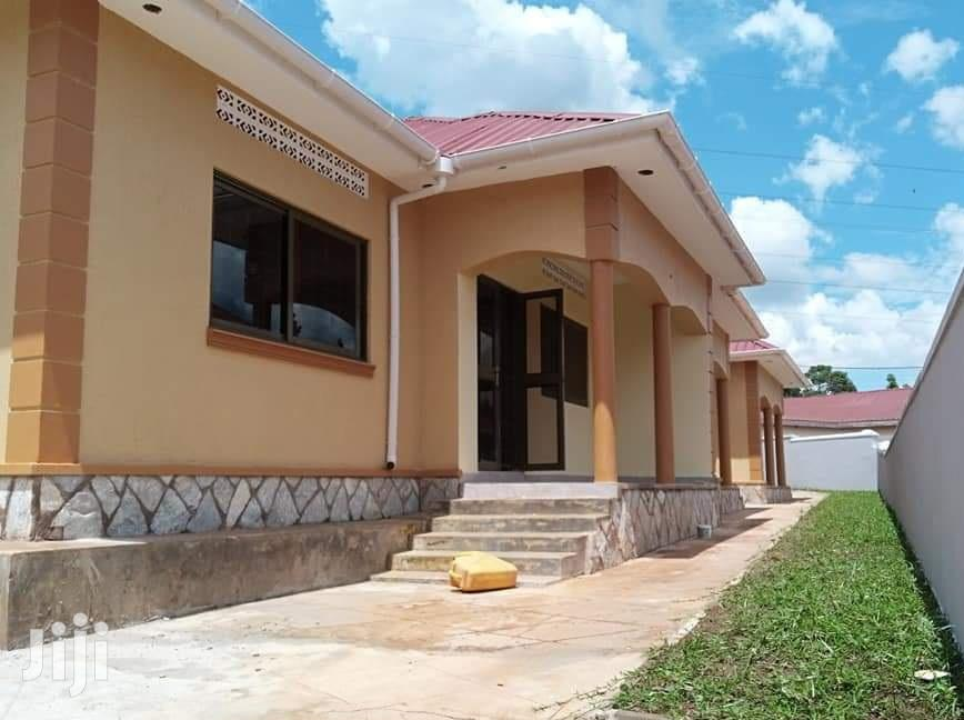 Kyaliwajjala 2 Bedroom House For Rent