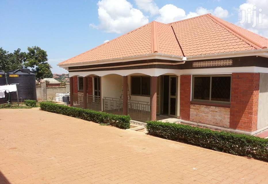 Najjera 2 Bedroom House For Rent 2