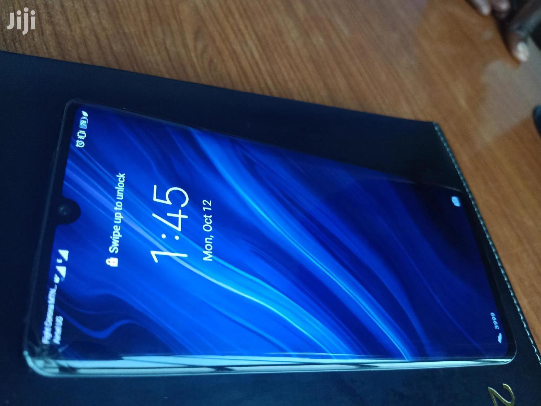 Archive: Huawei P30 Pro 256 GB Black