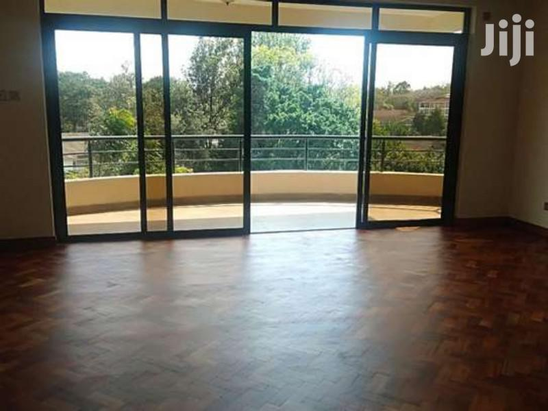 Kyebando Brand New 3 Bedroom Apartment For Rent