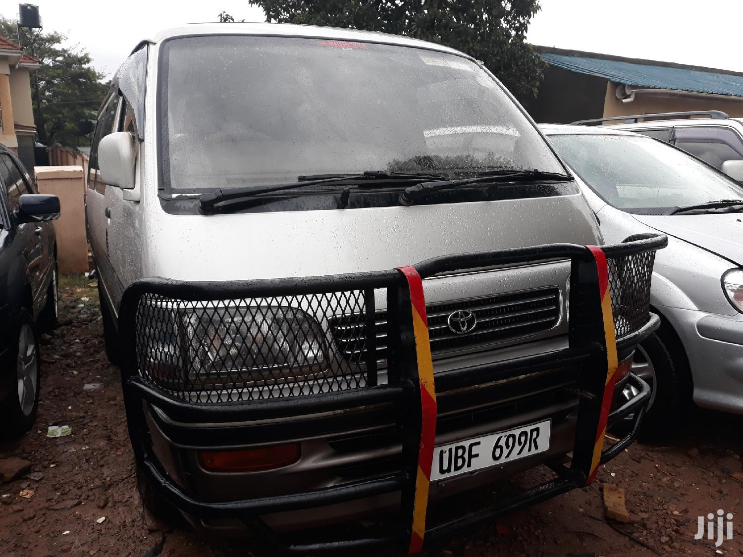 Toyota HiAce 1998 | Buses & Microbuses for sale in Kampala, Central Region, Uganda