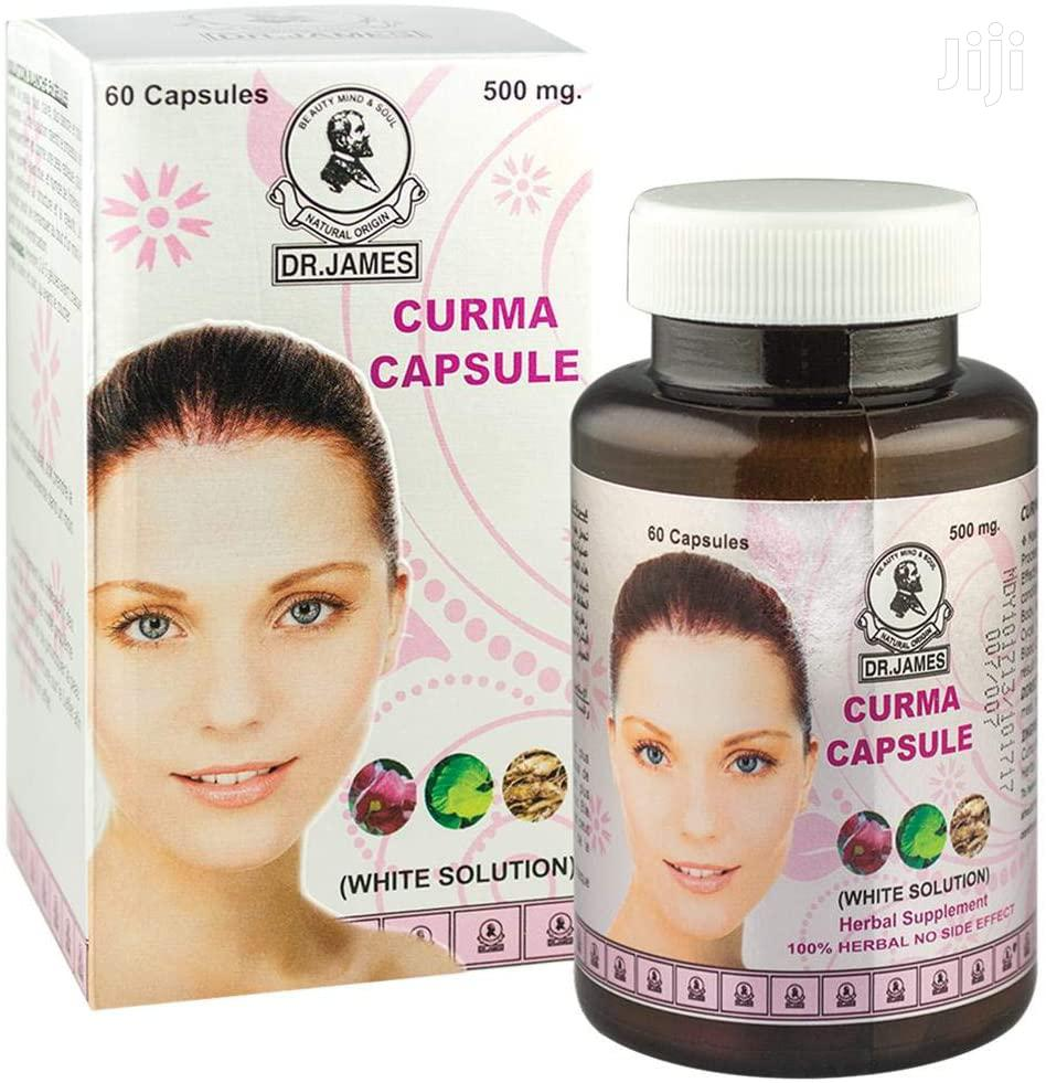 Archive: Curma Capsules Skin Whitening Solutions