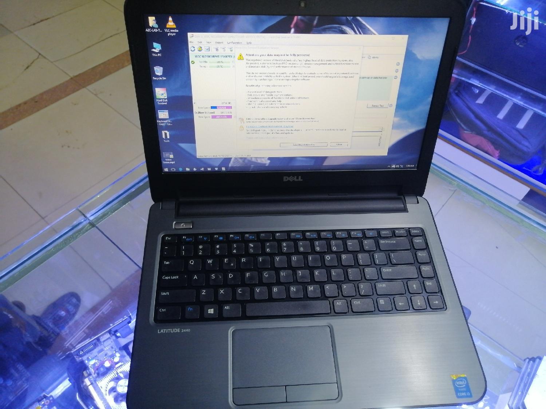 Archive: Laptop Dell Latitude E7450 4GB Intel Core i3 HDD 500GB