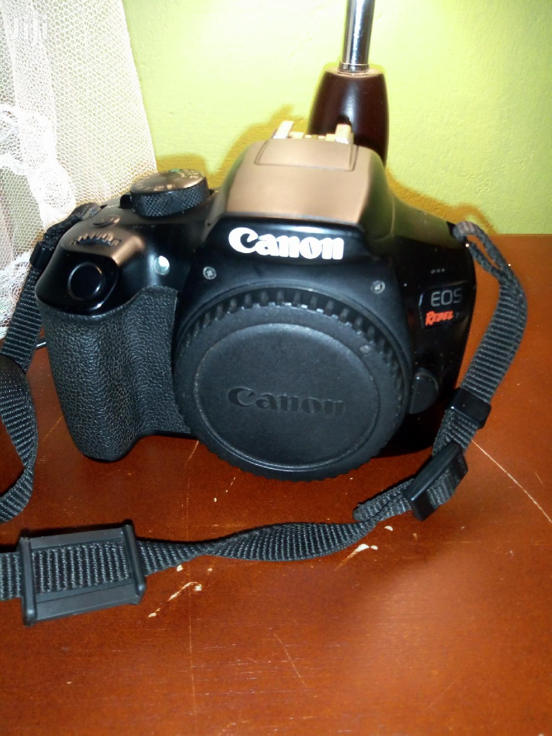Archive: Canon EOS Rebel T6