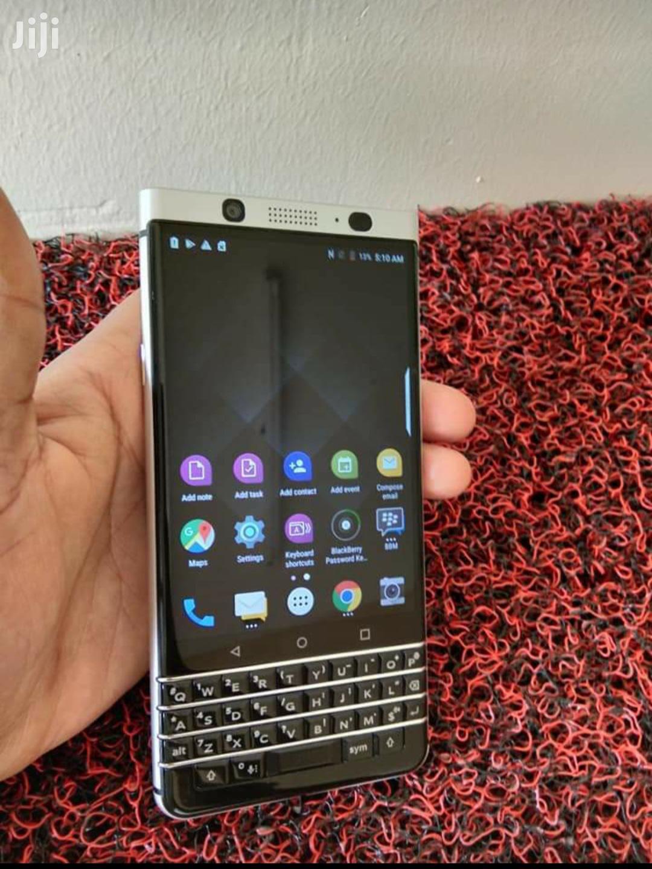 BlackBerry KEYone 32 GB Silver