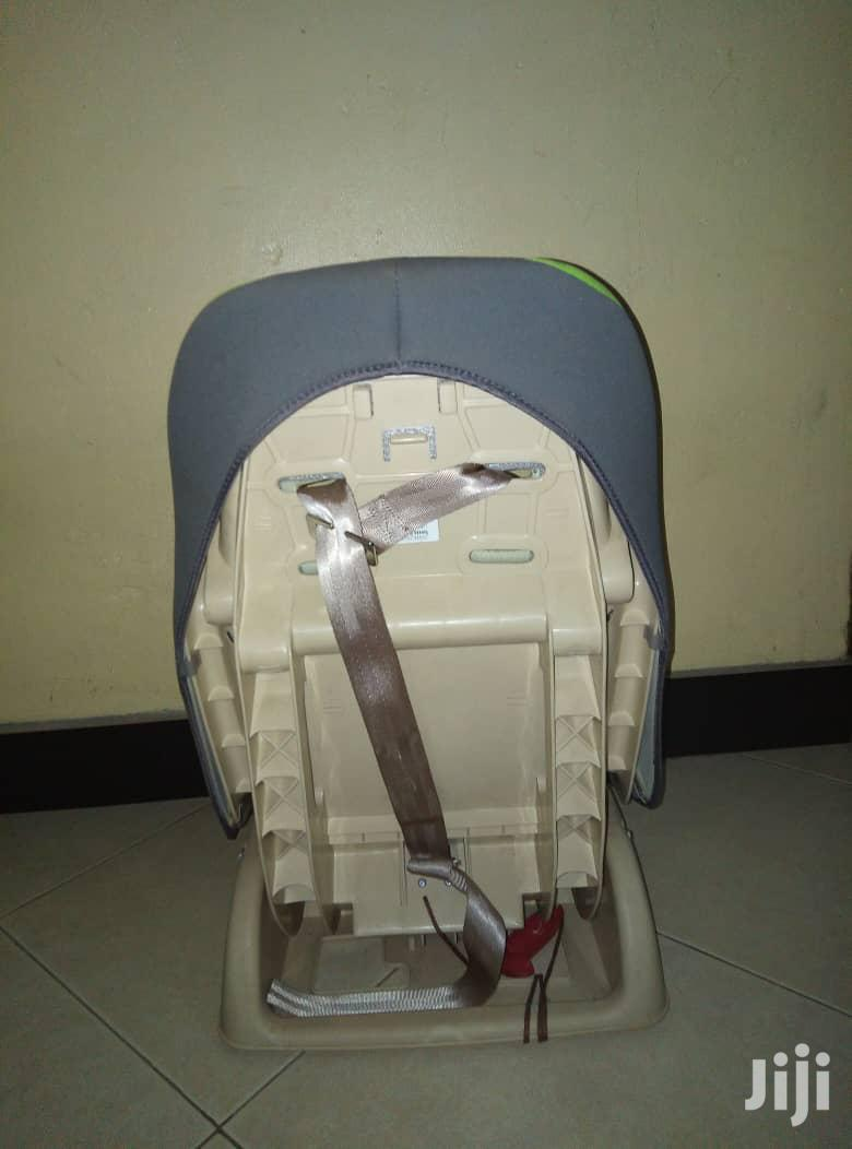 Baby Car Seat Brand New | Children's Gear & Safety for sale in Kampala, Central Region, Uganda