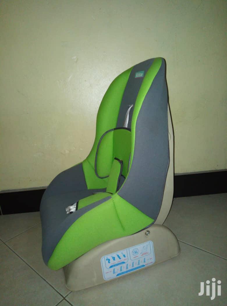 Baby Car Seat Brand New