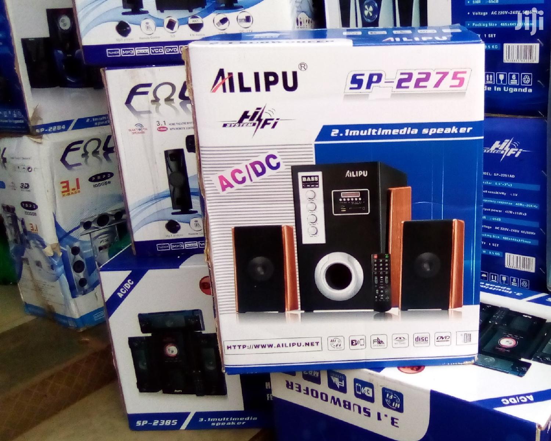 Alipu Woofer   Audio & Music Equipment for sale in Kampala, Central Region, Uganda