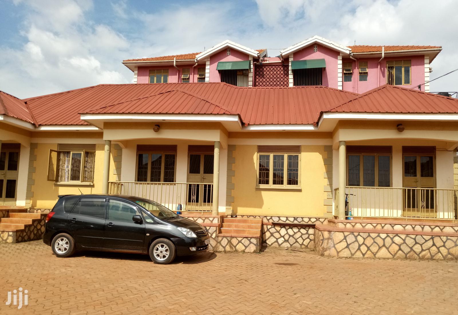 Archive: Kyaliwajjala 2 Bedroom House For Rent 2