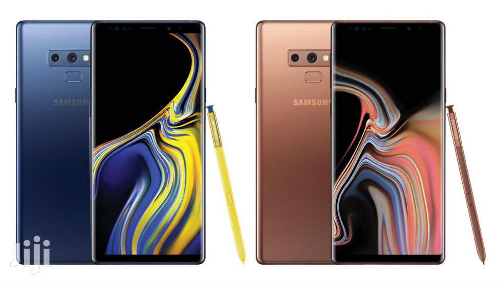 Samsung Galaxy Note 9 128GB   Mobile Phones for sale in Kampala, Central Region, Uganda