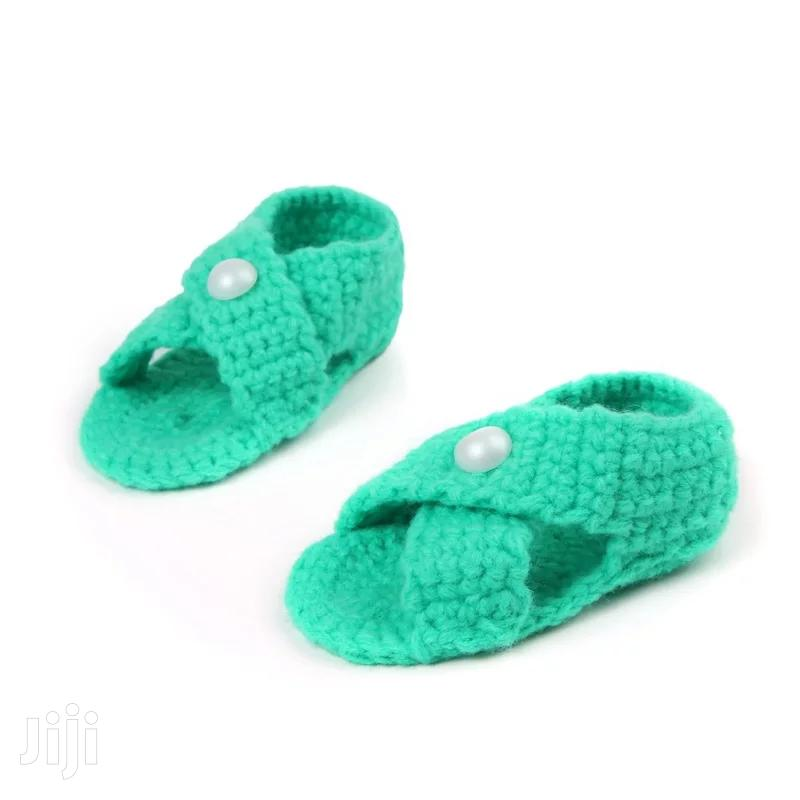 Baby Crochet Shoes | Children's Shoes for sale in Kampala, Central Region, Uganda