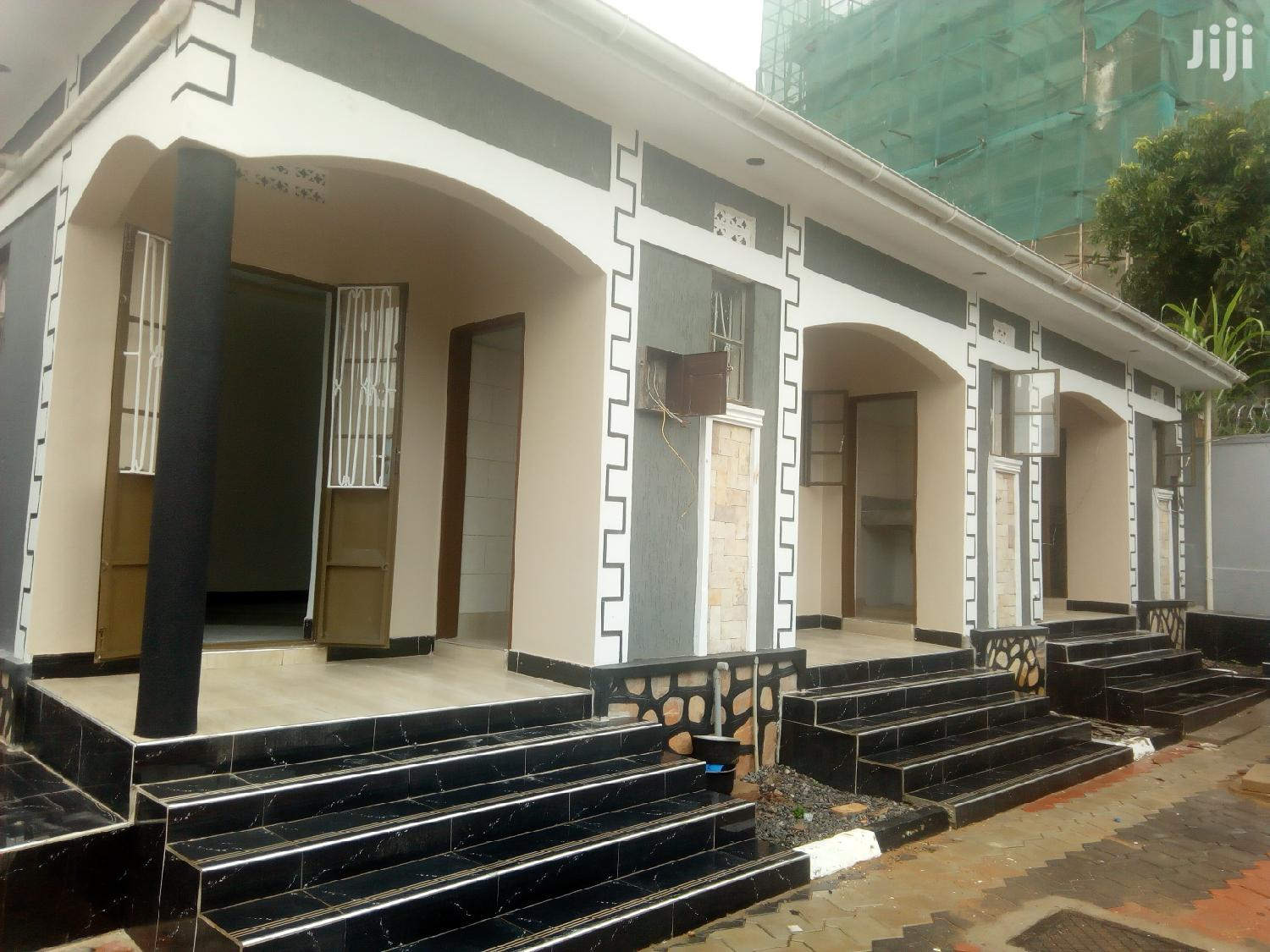 Brand New Self Contained Single Room House For Rent At Bweyogerere