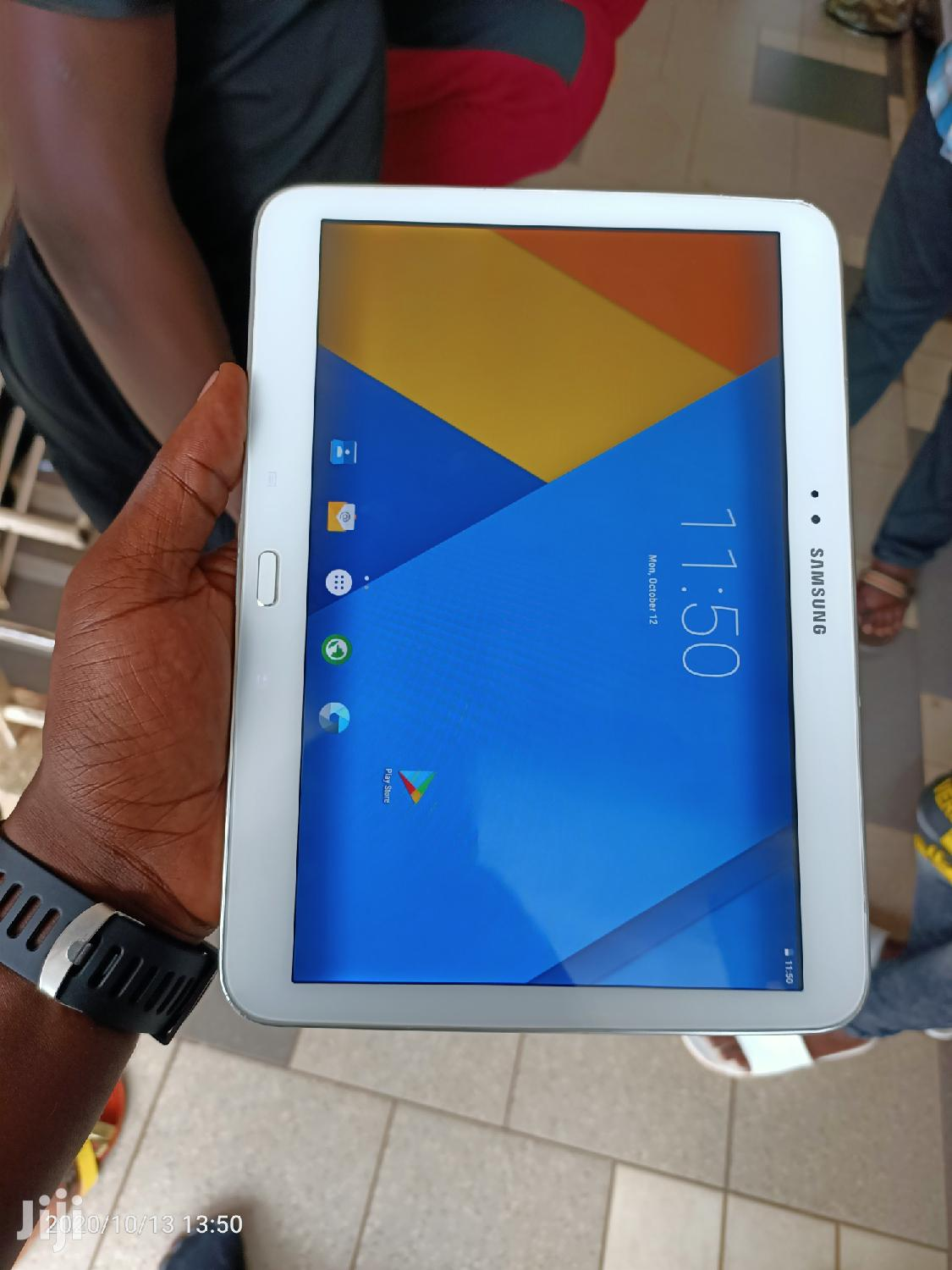 Samsung Galaxy Tab 3 10.1 P5210 16 GB White | Tablets for sale in Kampala, Central Region, Uganda