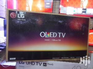 LG 3D Tv 55 Inches   TV & DVD Equipment for sale in Central Region, Kampala