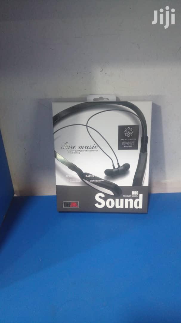 Original JBL Neckband Headphones