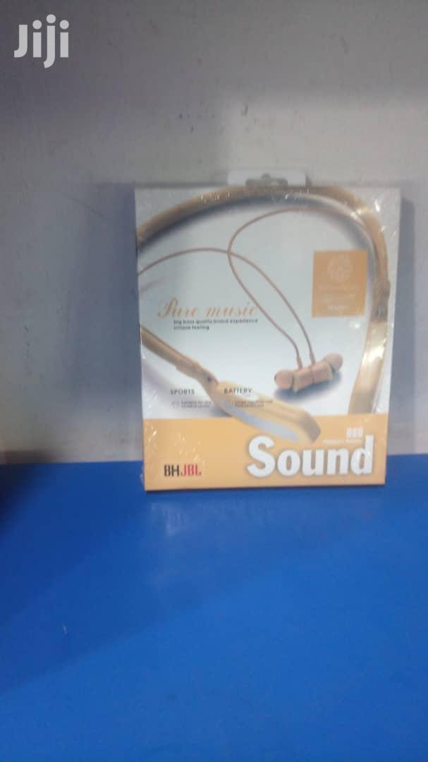 Original JBL Neckband Headphones | Headphones for sale in Kampala, Central Region, Uganda