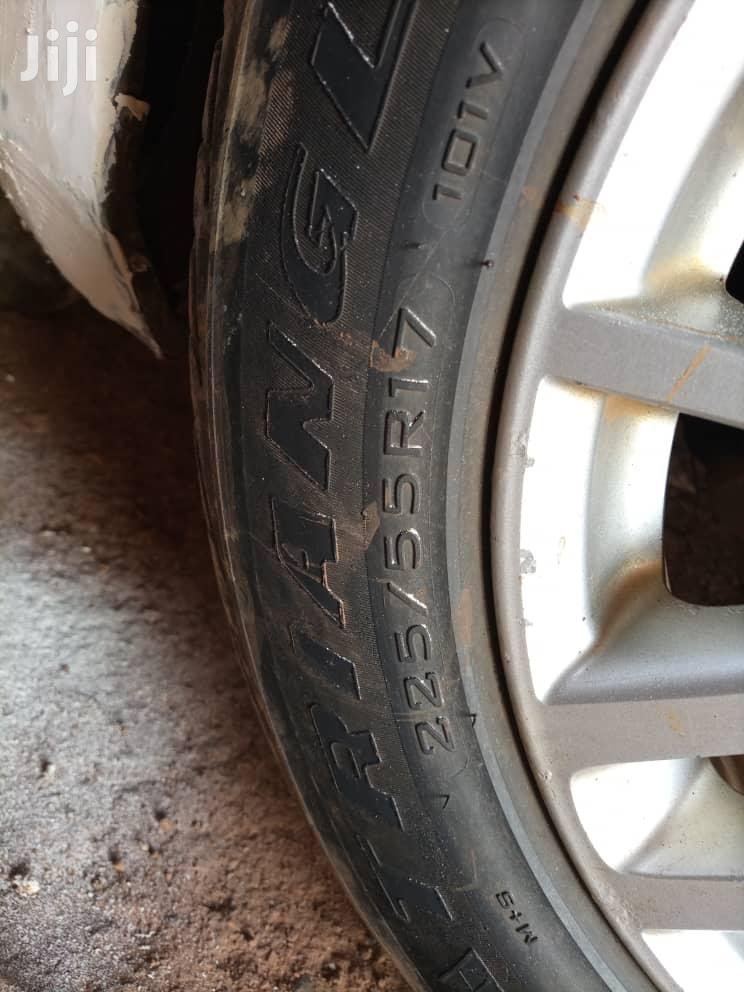 All Second Hand Car Tires Available in All Sizes