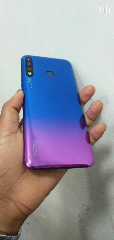 Tecno Camon 12 64 GB Blue