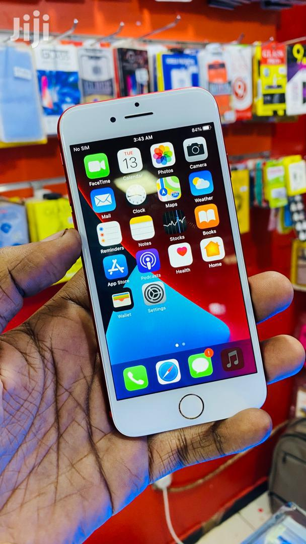 Apple iPhone 7 32 GB Red