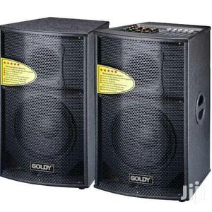 Amplified Speaker | Audio & Music Equipment for sale in Central Region, Kampala