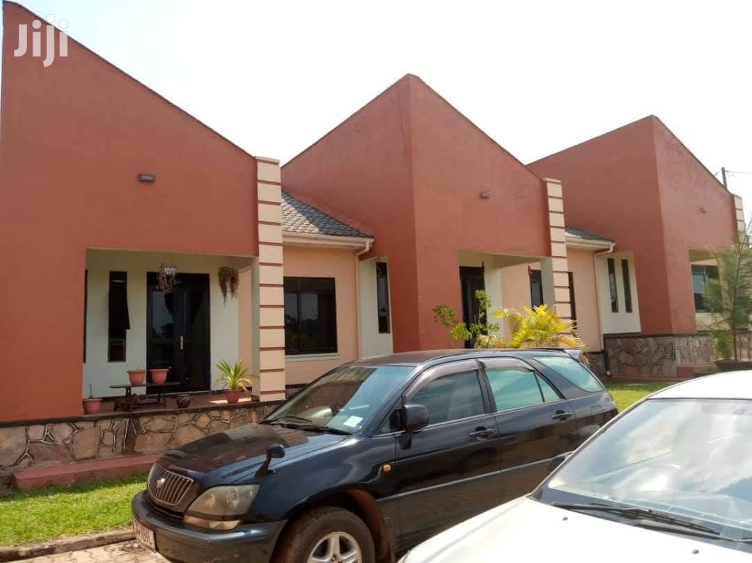 3 Untils Rentals For Sale In Kyanja Kungu  | Houses & Apartments For Sale for sale in Wakiso, Central Region, Uganda
