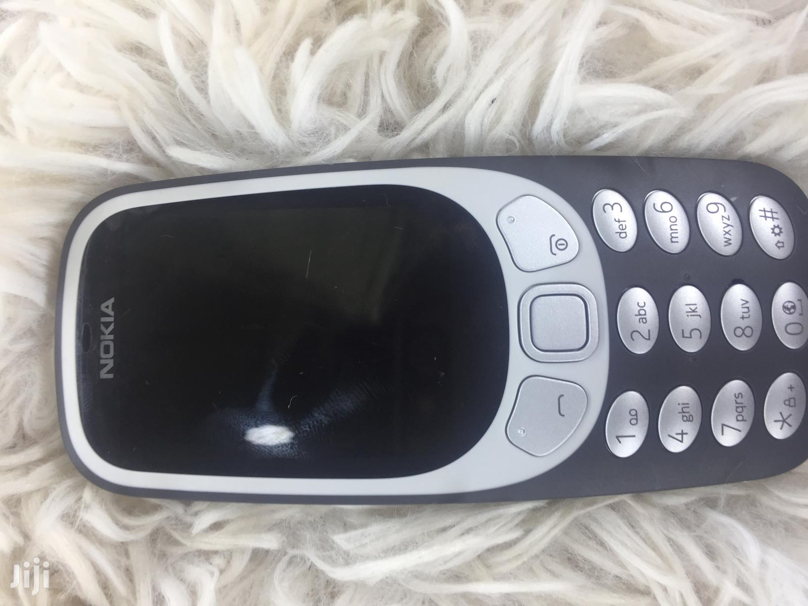 Archive: New Nokia 3310 Black