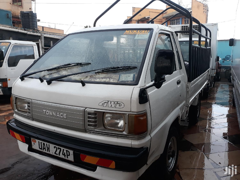 Toyota Townace | Trucks & Trailers for sale in Kampala, Central Region, Uganda