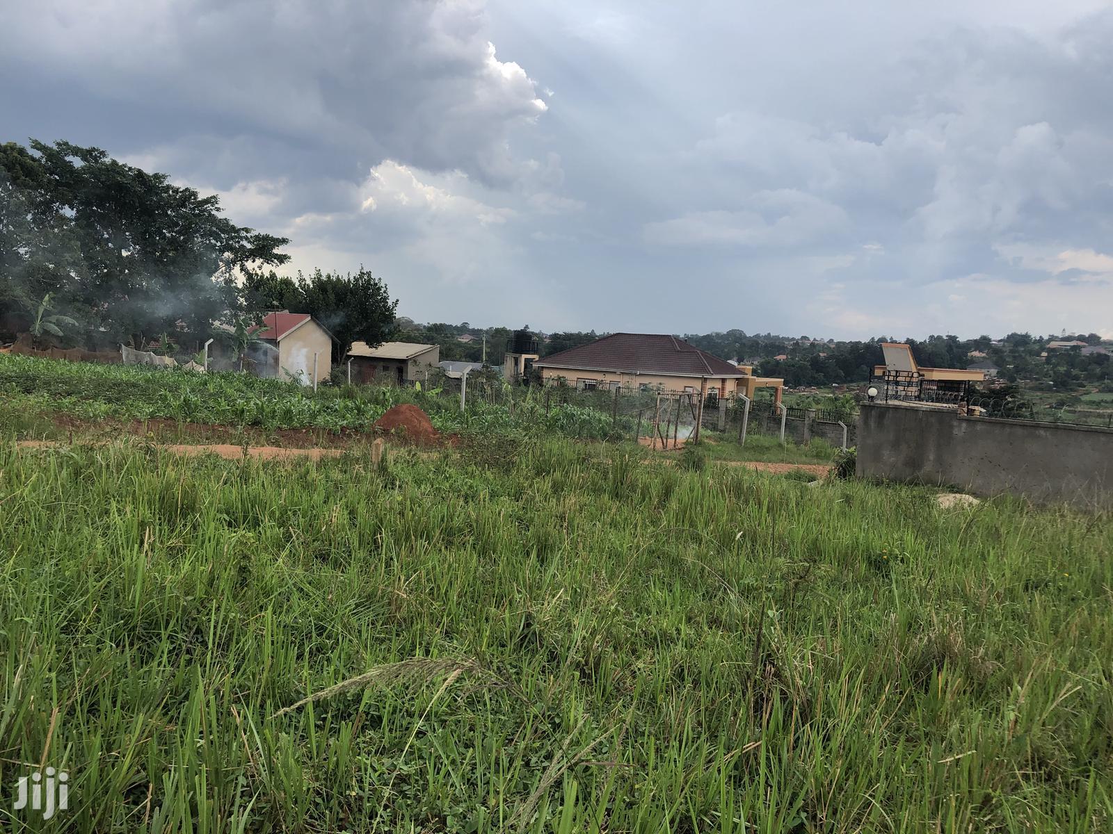 Kira Affordable Plot Near Tarmack on Sell | Land & Plots For Sale for sale in Kampala, Central Region, Uganda