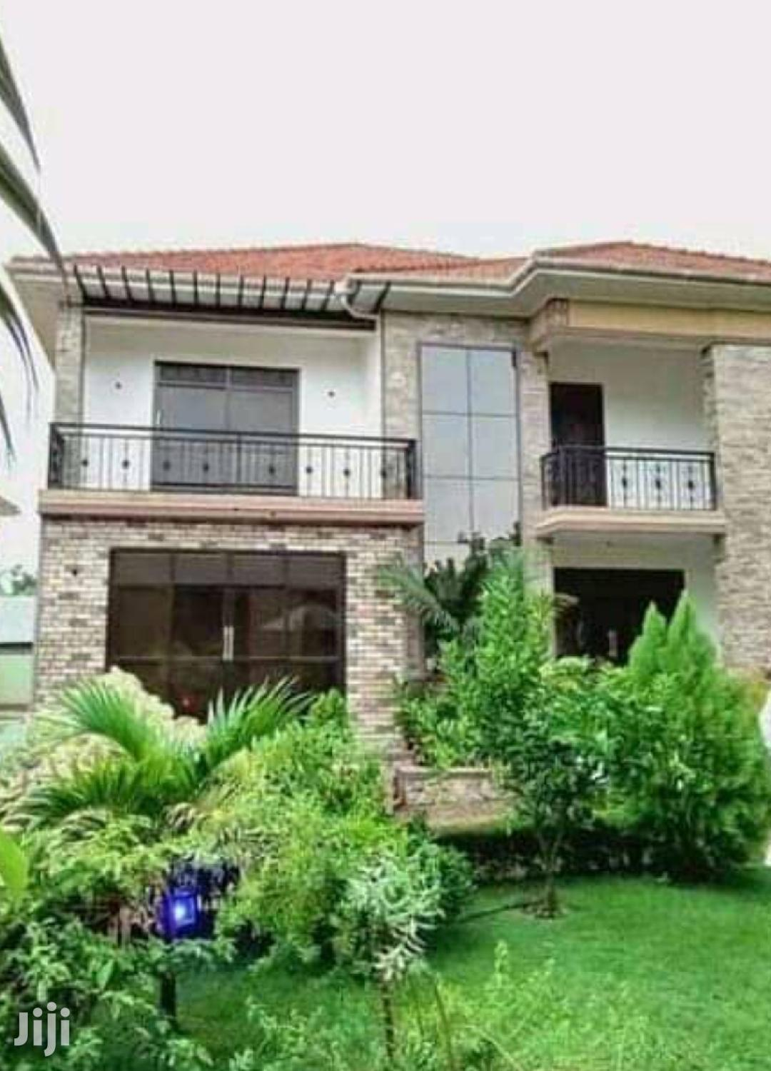 Mutungo 4 Bedrooms Duplex Stand Alone For Rent