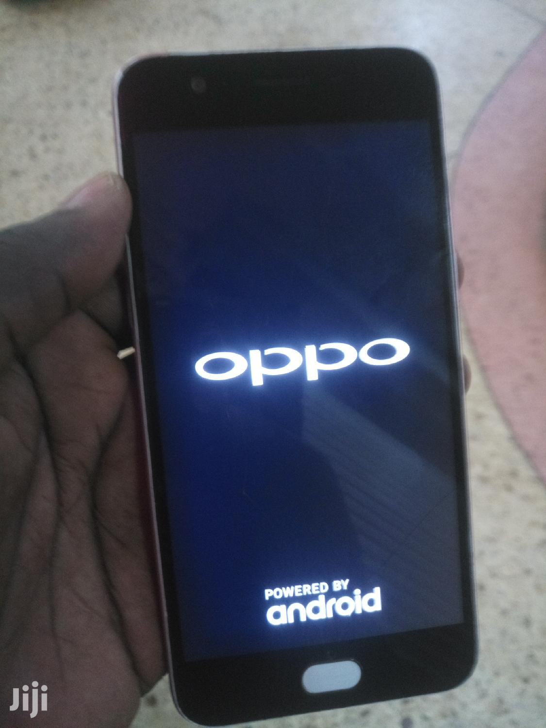 Oppo A57 32 GB Gold | Mobile Phones for sale in Kampala, Central Region, Uganda